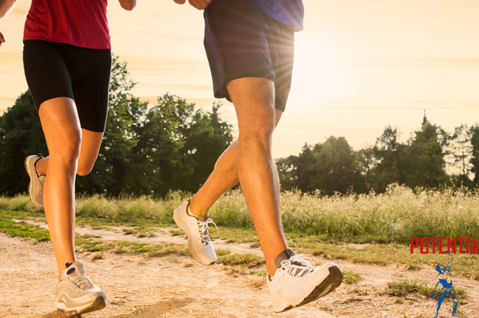 Vpliv vadbe za moč na vzdržljivost