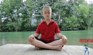 1. Kaj je sekularna meditacija