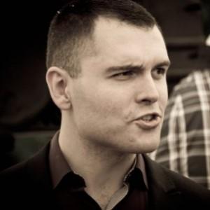 Luka Gorše, dipl. tren.
