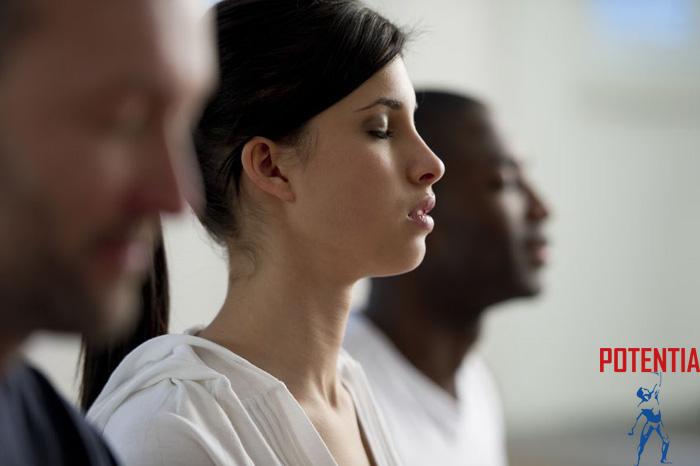 6. Kako meditiramo