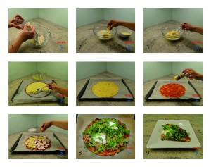 Pica brez greha-postopek