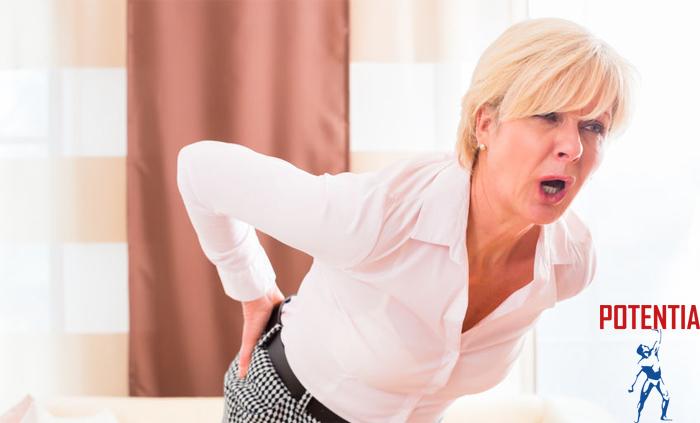 4. Potentia Vitality – Vadba za odpravo bolečin