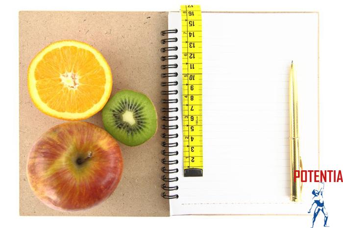 8. Ali moram šteti kalorije in tehtati hrano