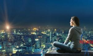 8. Kdaj v dnevu je najbolje meditirati