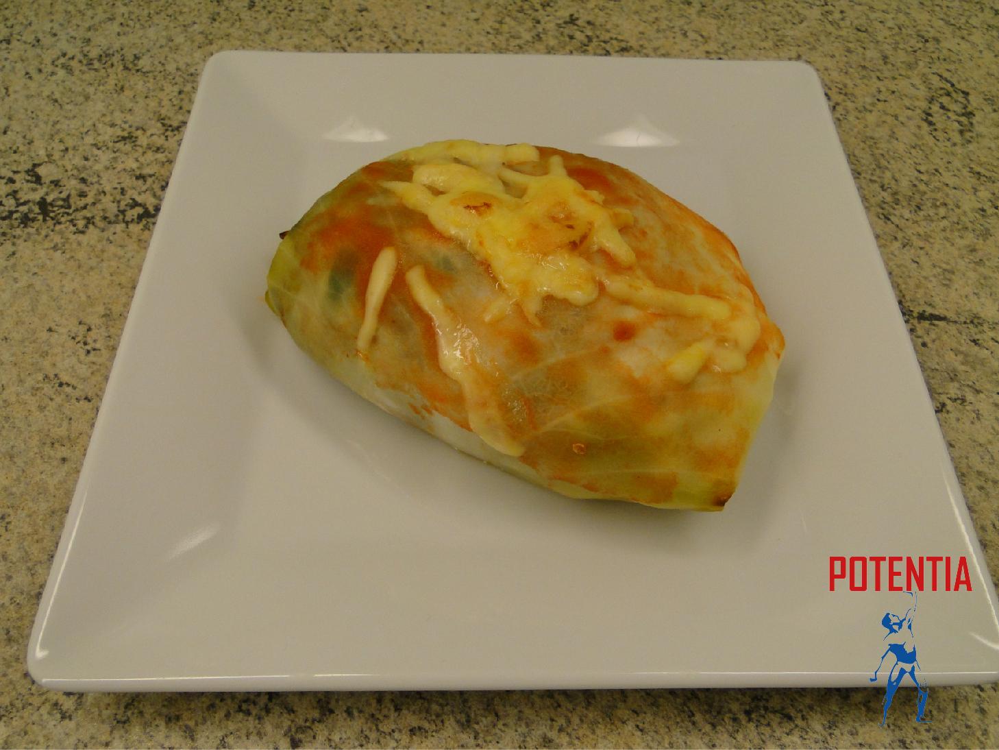 7. Zeljnate tortilije