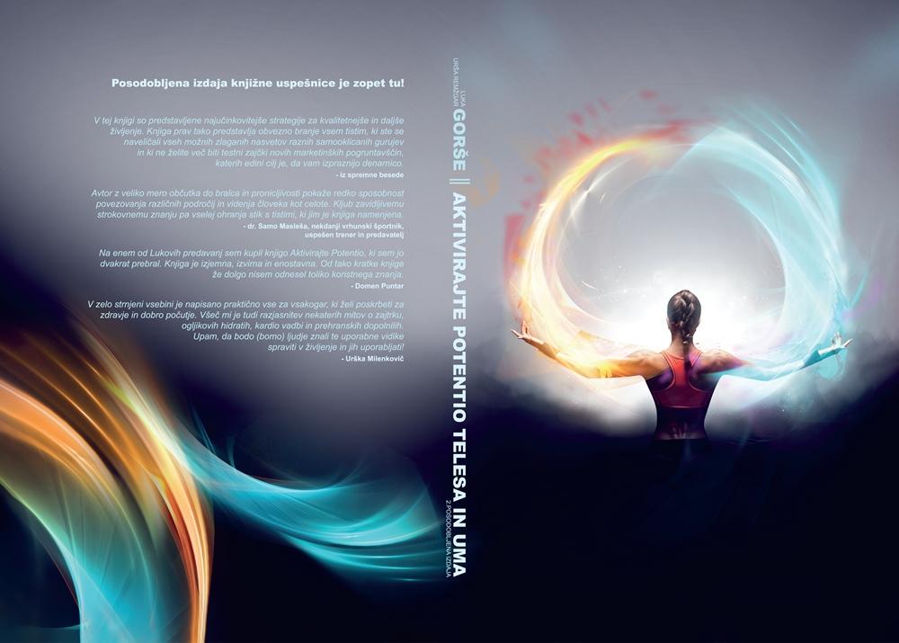 Izšla je Aktivirajte Potentio telesa in uma – 2. posodobljena izdaja!