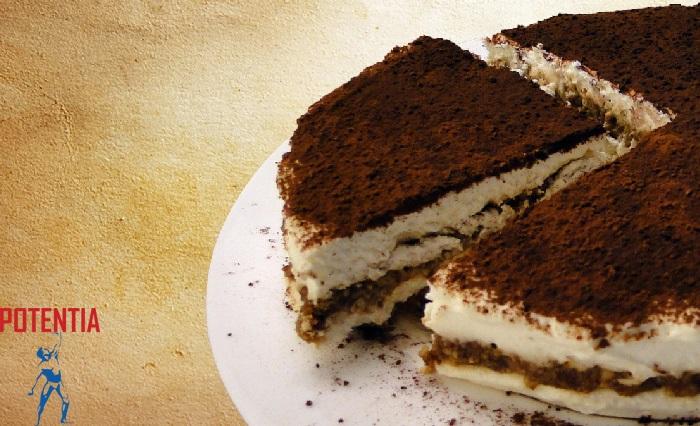 3. Potentiini kavni recepti – Pregrešni tiramisu